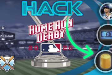 Cover for MLB Home Run Derby 2020